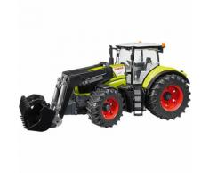 Claas Axion 950 mit Frontlader 1:16