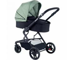 Kombi Kinderwagen Kokoon Comfort Set, Green Hill, 2016