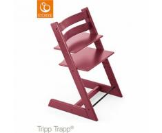 Tripp Trapp® Hochstuhl, Classic Collection, Heather Pink