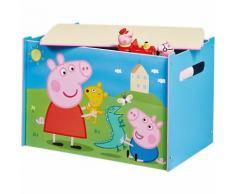 Spielzeug Truhe, Peppa Pig
