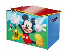 Spielzeug Truhe, Mickey Mouse