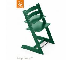 Tripp Trapp® Hochstuhl, Classic Collection, Forest Green