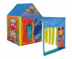 Spielhaus - Garage