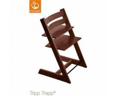 TRIPP TRAPP® Hochstuhl, Classic Collection, Walnut Brown