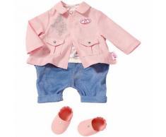 Baby Annabell® Puppenkleidung Spielplatz Deluxe, 46 cm
