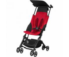 Buggy Pockit+, Dragonfire Red-Red, 2017