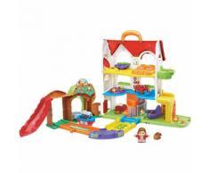Kleine Entdeckerbande - Spielhaus