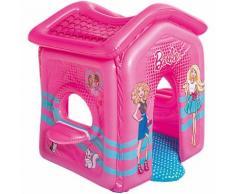 Aufblasbares Spielhaus Barbie Malibu, 150x135x142 cm