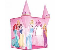 Spielzelt mit 2 Türmen, Disney Princess