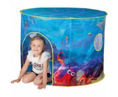 Pop-Up Spielzelt Aquarium Findet Dorie, mit Licht