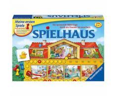 Meine ersten Spiele: Spielhaus