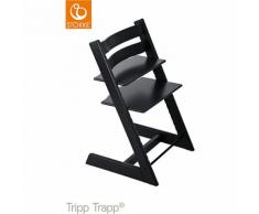 TRIPP TRAPP® Hochstuhl, Classic Collection, Black