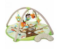 Skip Hop Krabbeldecke mit Spielbogen, Treetop Friends