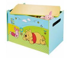 Spielzeug Truhe, Winnie Pooh
