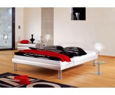 Futonbett Bett Midus ohne Kopfteil