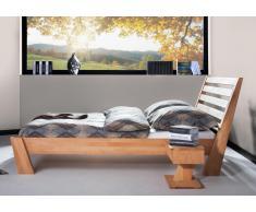 Massivholzbett Bett Rerik