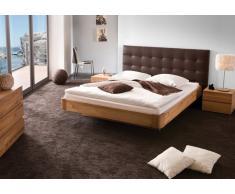 Massivholzbett Bett Airon