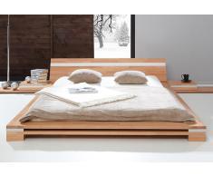 Massivholzbett Bett Loma II