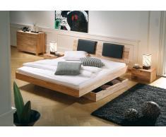 Massivholzbett Bett Cardo