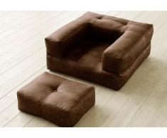 Gästebett Designer Sessel Cubus