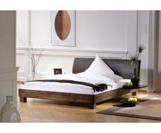 Massivholzbett Bett Rosso