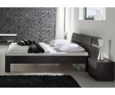 Massivholzbett Bett Varianto