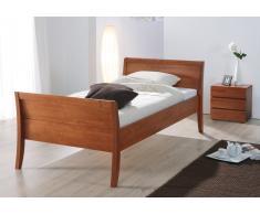Massivholzbett Bett Amios