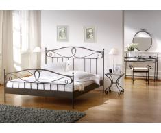 Metallbett Bett Maeva