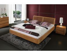 Massivholzbett Bett Cuore