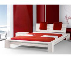 Massivholzbett Bett Jena