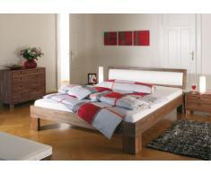Massivholzbett Bett Palo