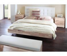 Massivholzbett Bett Tessa