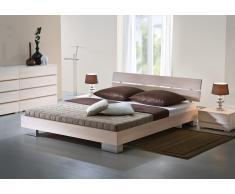 Massivholzbett Bett Amio