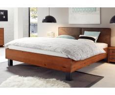 Massivholzbett Hasena Wood-Wild Bett Mico