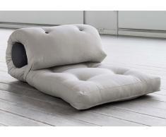 Gästebett Designer Sessel Warp mit Schlaffunktion