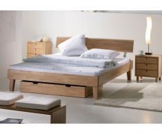Massivholzbett Bett Halifax