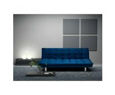 SCHLAFCOUCH ANDALUSIEN BLAU