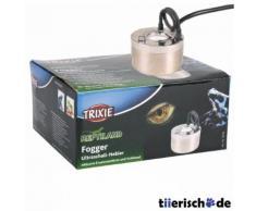 Terrarium Fogger Luftbefeuchter, Ultraschall-Nebler, inkl. Ersatzteile-Set