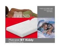 BT-KIDDY Qualitäts Kindermatratze 70x140 Kaltschaum