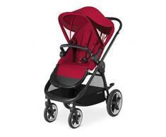 CYBEX GOLD Balios M, Kinderwagen (0-17 kg), Kollektion 2017, Infra Red