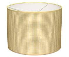 TAFTAN LPS-2012 Karierter Klein 3mm Pendelleuchte diameter, 35 cm, in 14 farben verfügbar