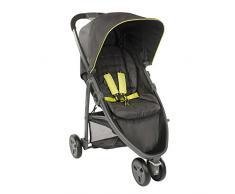 Graco gr0156094601 Evo Mini, Kinderwagen, graphite (grau)