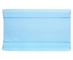 Plastimyr Flexibler Kleiderständer Vichy blau