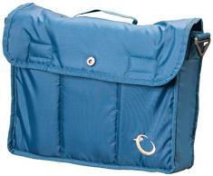 Hippychick HCBUGORGBLUE Kinderwagen Organizer, blau