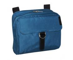 Little Lifestyles 28 x 12 x 23 cm City Compact Kinderwagen Tasche (Blaugrün)