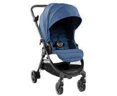 Baby Jogger City Tour LUX Kinderwagen, Iris