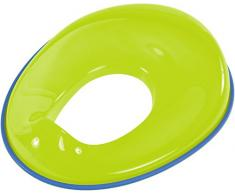 Bieco 79000032 - Toilettensitz, grün