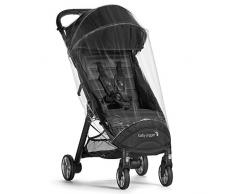 Baby Jogger 2087248 Baby Jogger City Tour 2 Wetterschutz für City Tour 2 Kinderwagen, grau