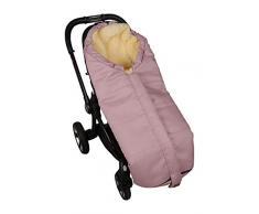 Kinderwagen Fußsack X-Large, orchid pink
