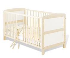 Pinolino 110095 - Kinderbett Florian